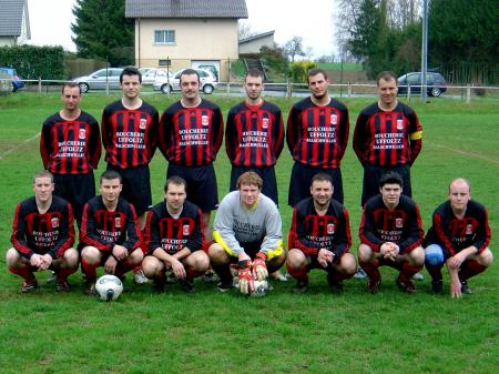 Equipe Première 2009/2010