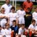 Equipe Poussins 1997/1998